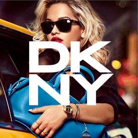 Новые часы DKNY. 5 элегантных образов с новыми новинками от DKNY