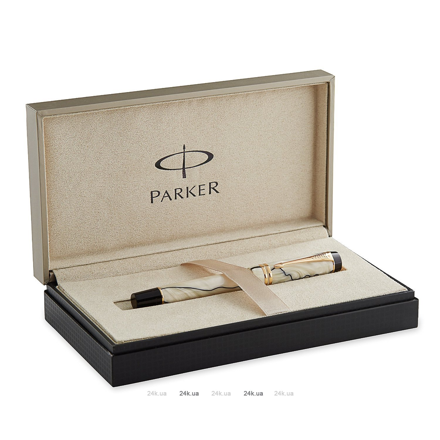 Ручка Parker Duofold Historical Colors Ivory GT 1907181