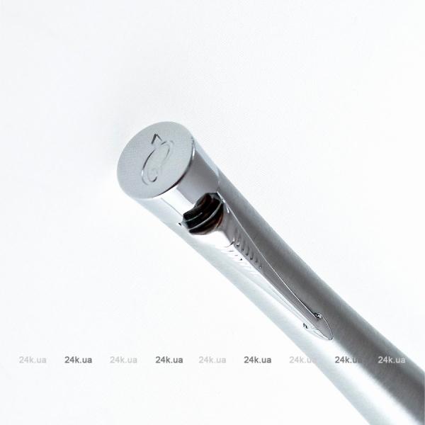 Parker urban metro metallic chrome trim roller pen prev next