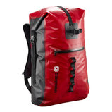 Trident 32L Red waterproof