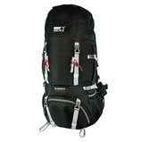 Sherpa 55+10 (Black)