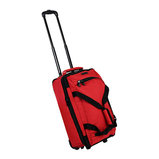 Expandable Wheelbag Small 33/42 Red