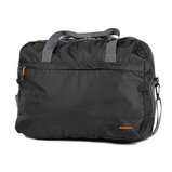 Foldaway Holdall Medium 40 Black