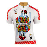 KING OF BIKE SS (89121087) white-red