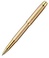 IM Brushed Metal Gold GT RB 20 322G