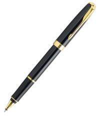 Sonnet 08 Laque Black RB 85 822