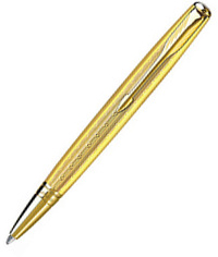 Sonnet 08 Mono Chiselled Gold GT BP 85 430G