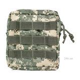 Medium Utility (Army Combat Uniform)