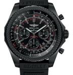 Bentley Light Body Midnight Carbon от Breitling