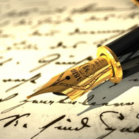 Ручки в подарок. Обзор ручек для подарка мужчине