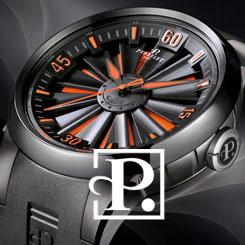 Обзор коллекции часов Perrelet Turbine: технологическая роскошь и гипнотический дизайн