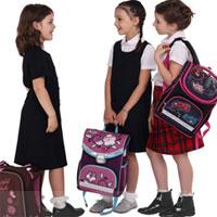 Красочные и качественные рюкзаки должны быть по карману
