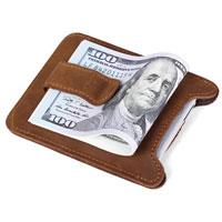 Зажимы для денег: практичность и надежность компактных аксессуаров