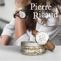 Женские новинки Pierre Ricaud. Обзор новых часов Пьер Рико для женщин