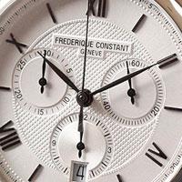Новые часы Frederique Constant: два образа, два стиля, два характера