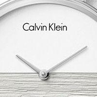Часы Calvin Klein со скидкой до 60%