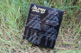 Предварительный просмотр фотографии Alpen Apex XP 10x50 APO