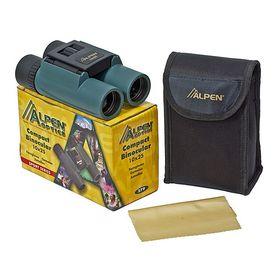 Предварительный просмотр фотографии Alpen Sport II 10x25 Green