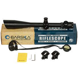 Предварительный просмотр фотографии Barska GX2 10-40x50 (IR Mil-Dot)