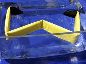 Предварительный просмотр фотографии Barska Deep Sea 7X50 WP Digital Compass