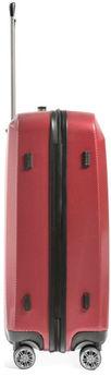 Предварительный просмотр фотографии Epic HDX (L) Burgundy Red