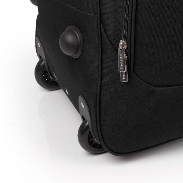 b3507a7355b7 Gabol Roll 83L Black. Купить дорожную сумку Gabol Roll 83L Black в ...