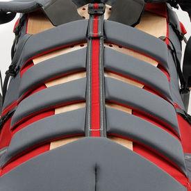 Предварительный просмотр фотографии Granite Gear Nimbus Trace Access 60/60 Rg Red/Moonmist