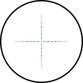 Предварительный просмотр фотографии Hawke Panorama 4-12x50 AO (10x 1/2 Mil Dot IR)