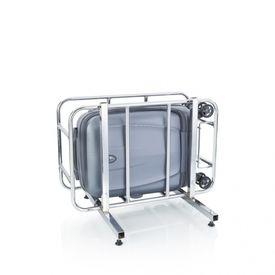 Предварительный просмотр фотографии Heys Vantage Smart Luggage (S) Blue