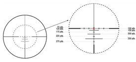 Предварительный просмотр фотографии Konus KONUSPRO-275 3-10x44 IR