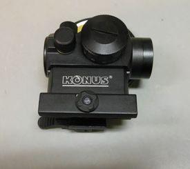 Предварительный просмотр фотографии Konus Sight-Pro ATOMIC-QR