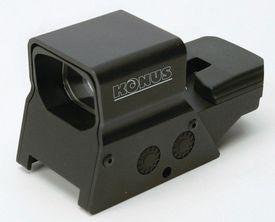Предварительный просмотр фотографии Konus SIGHT-PRO R8