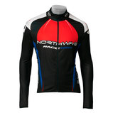 BLASTER LS (89111235) M black-red-blue