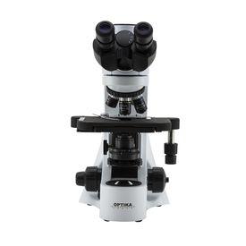 Предварительный просмотр фотографии Optika B-382PLi-ALC 40x-1600x Bino Infinity Autolight
