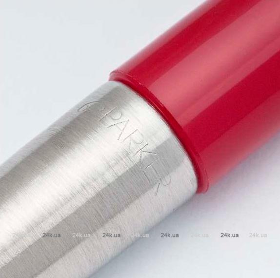 Шариковая ручка Cross Sentiment Disney корпус серебристо-красный AT0412D-3