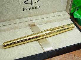 Предварительный просмотр фотографии Parker Premier Deluxe GT FP F 89 512
