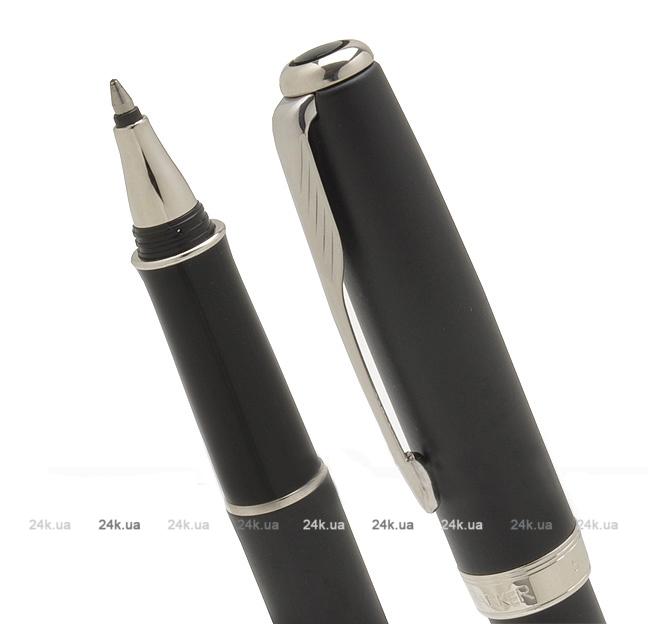 Ручка-роллер Waterman Hemisphere MattBlack GT F чернила черные корпус черный S0920750
