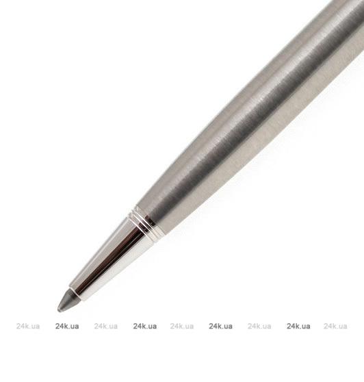 Ручка шариковая Parker IM Core K321 Dark Espresso CT M чернила черные 1931671