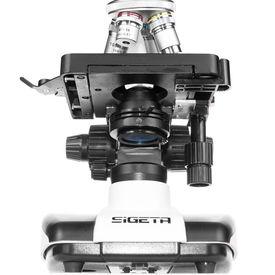Предварительный просмотр фотографии Sigeta MB-202 40x-1600x LED Bino