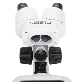Предварительный просмотр фотографии Sigeta MS-244 20x LED Bino Stereo