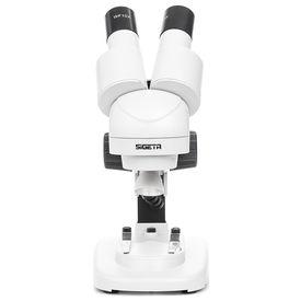 Предварительный просмотр фотографии Sigeta MS-249 20x LED Bino Stereo