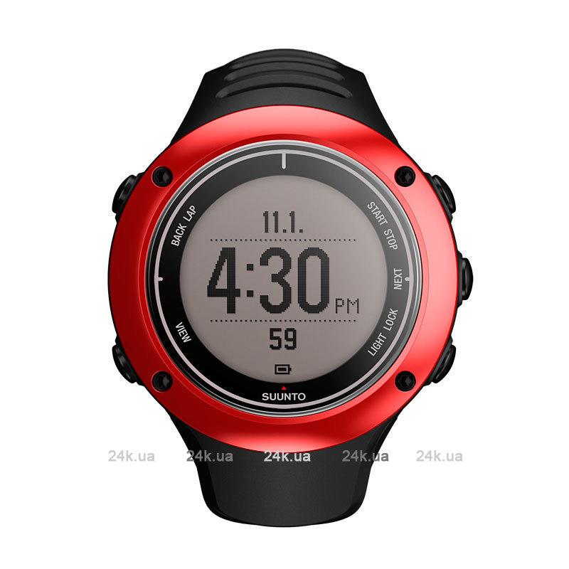 Наручные часы Casio для туристов