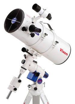 Предварительный просмотр фотографии Vixen GPD2-R200SS 200/800