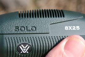 Предварительный просмотр фотографии Vortex Solo 8x25 WP