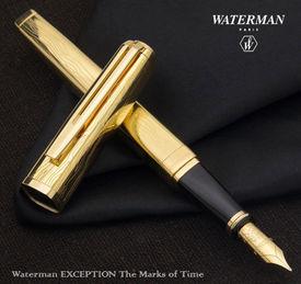 Предварительный просмотр фотографии Waterman 11 033
