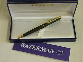 Предварительный просмотр фотографии Waterman 22 003