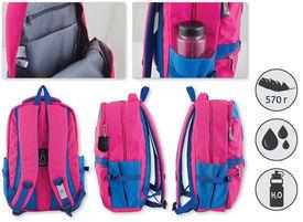Предварительный просмотр фотографии YES! CA 070, розовый, 28x42.5x12.5