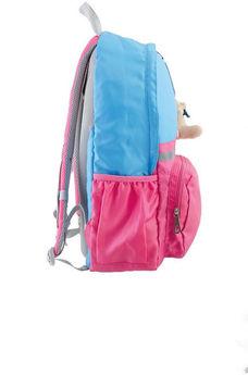 Предварительный просмотр фотографии YES! OX 311, голубой-розовый, 29x45x13