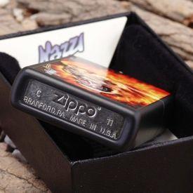 Предварительный просмотр фотографии Zippo Zp28003
