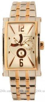 Часы Romanson TM8901GMR2T WH